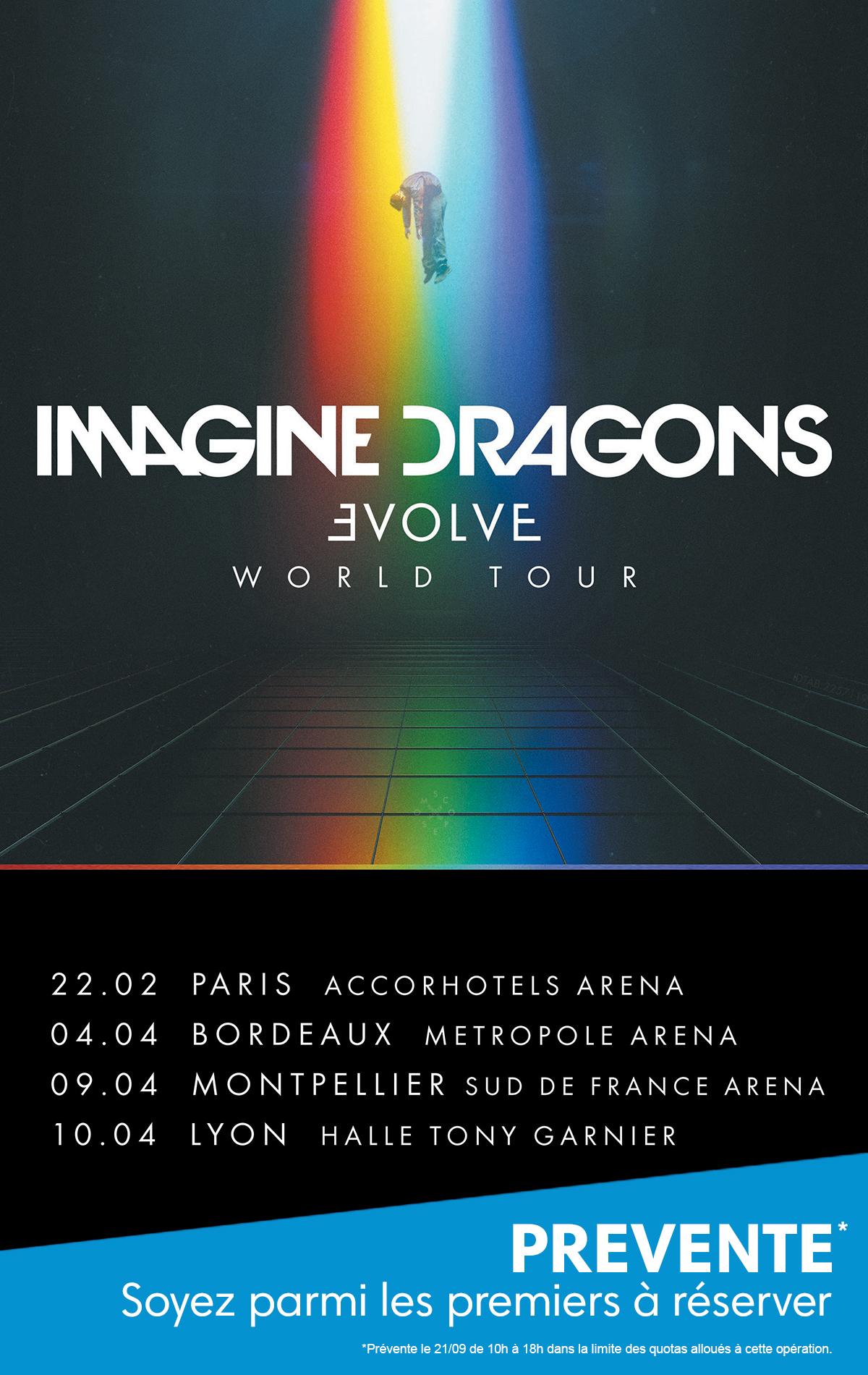 imagine dragons tour 2017 - photo #3