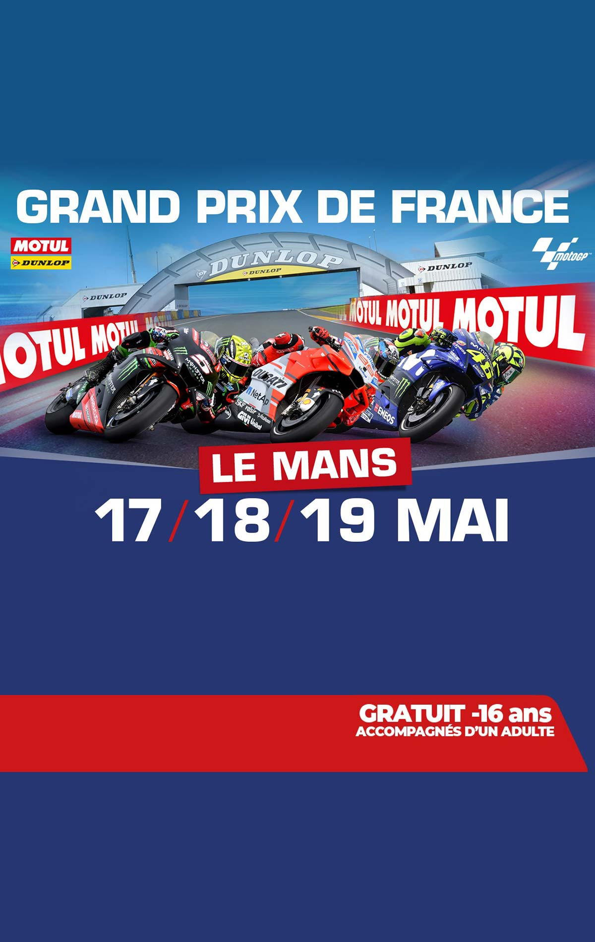 grand prix de france moto 3 jours. Black Bedroom Furniture Sets. Home Design Ideas